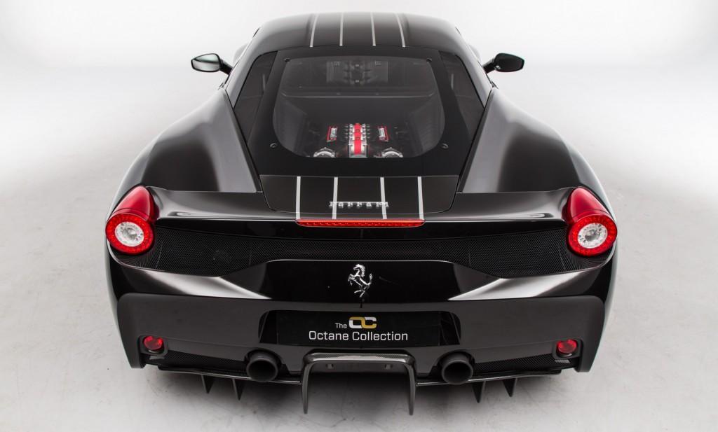 Ferrari 458 Speciale For Sale - Exterior 14