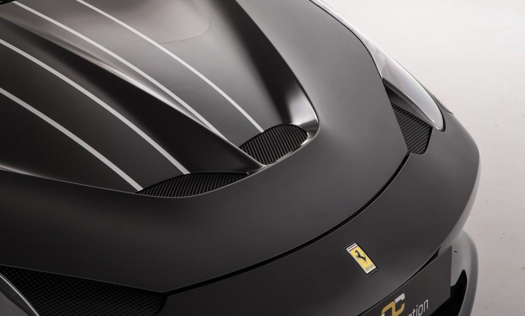 Ferrari 458 Speciale For Sale - Exterior 9