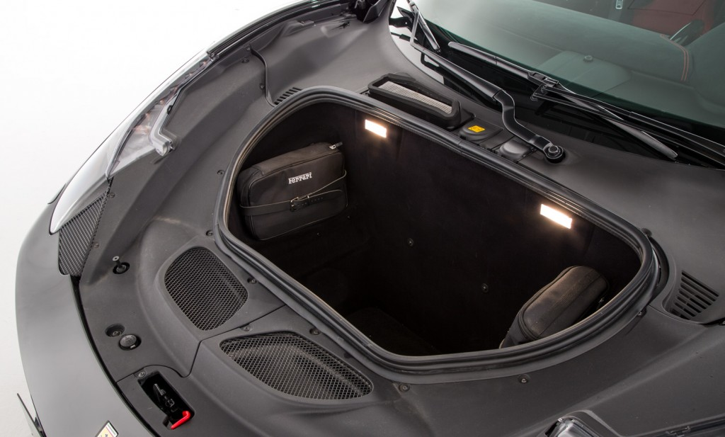 Ferrari 458 Speciale For Sale - Interior 6