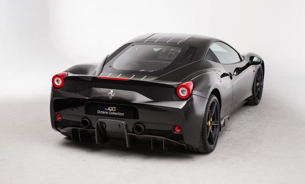 Ferrari 458 Speciale For Sale - Exterior 13