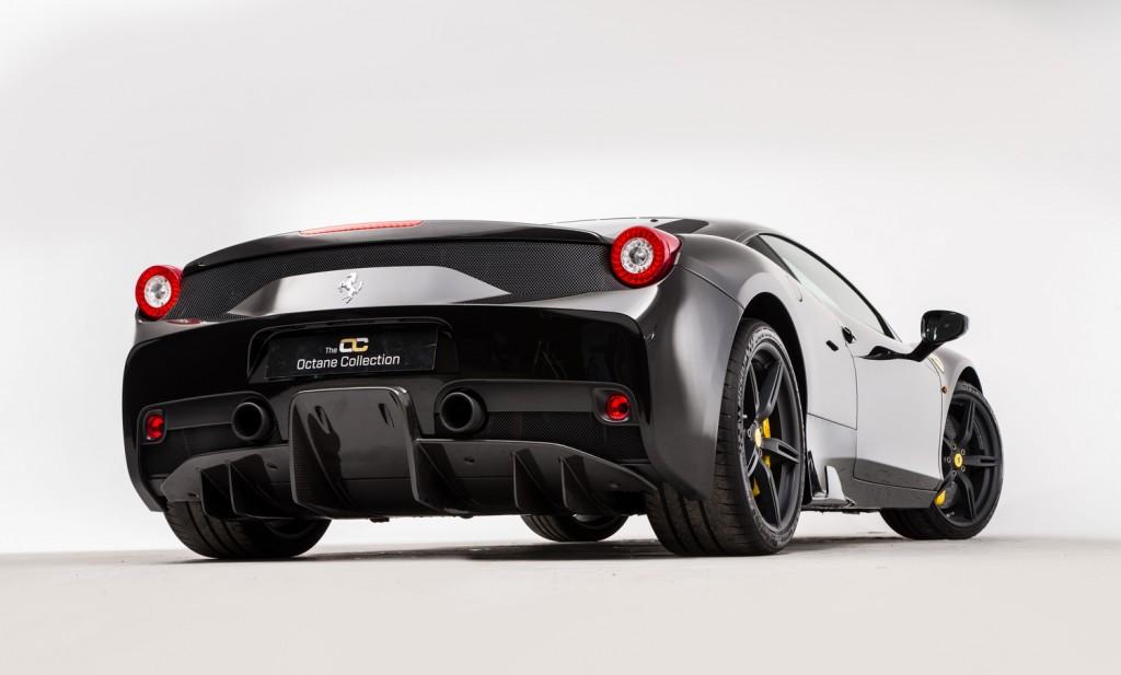 Ferrari 458 Speciale For Sale - Exterior 11