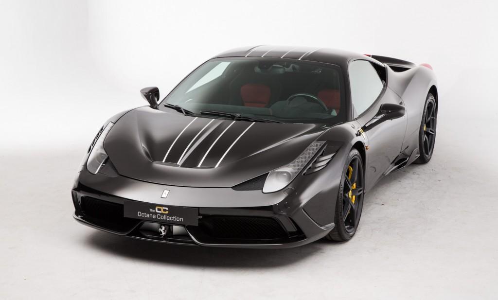 Ferrari 458 Speciale For Sale - Exterior 4