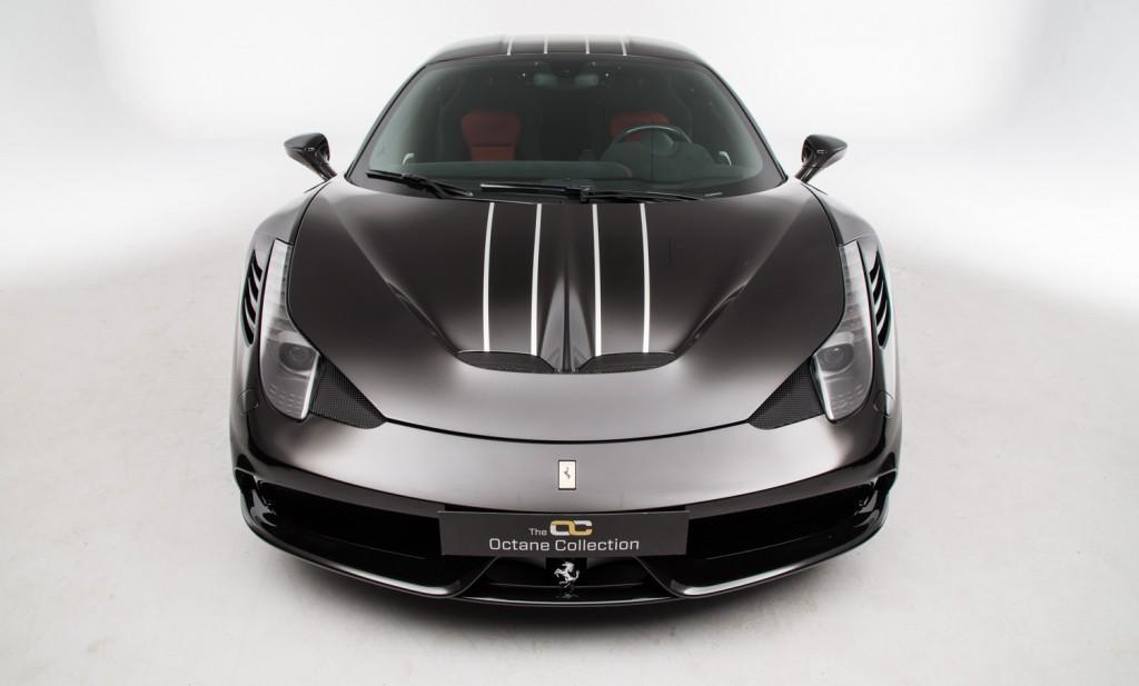Ferrari 458 Speciale For Sale - Exterior 1