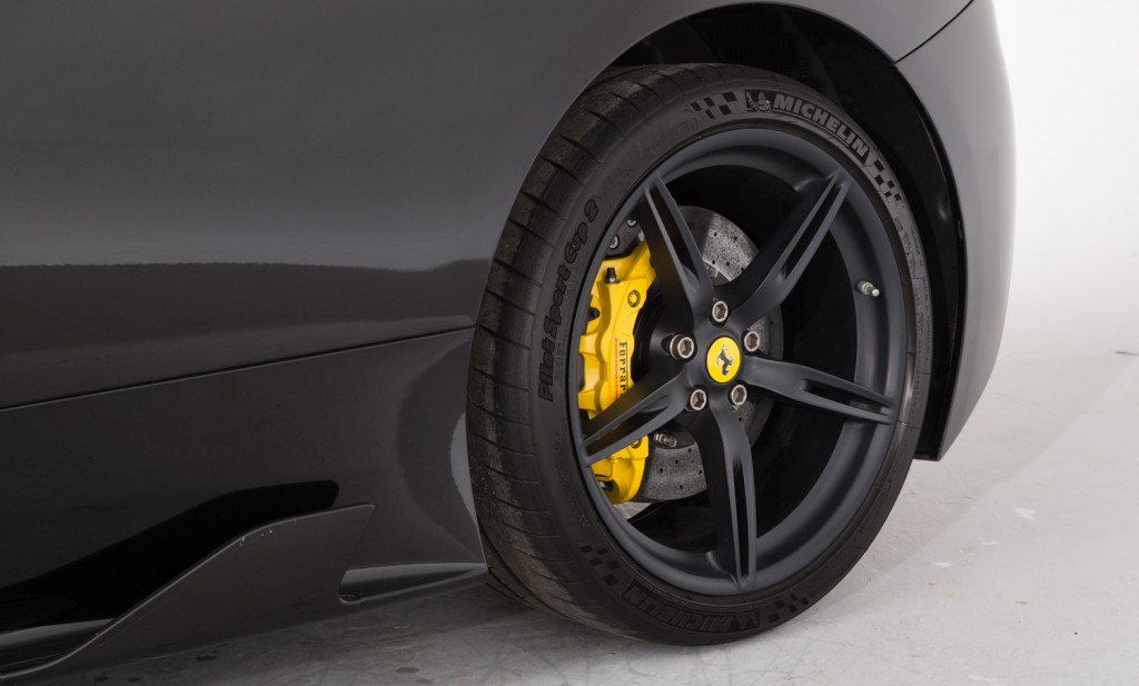 Ferrari 458 Speciale For Sale - Wheels, Brakes and Tyres 2