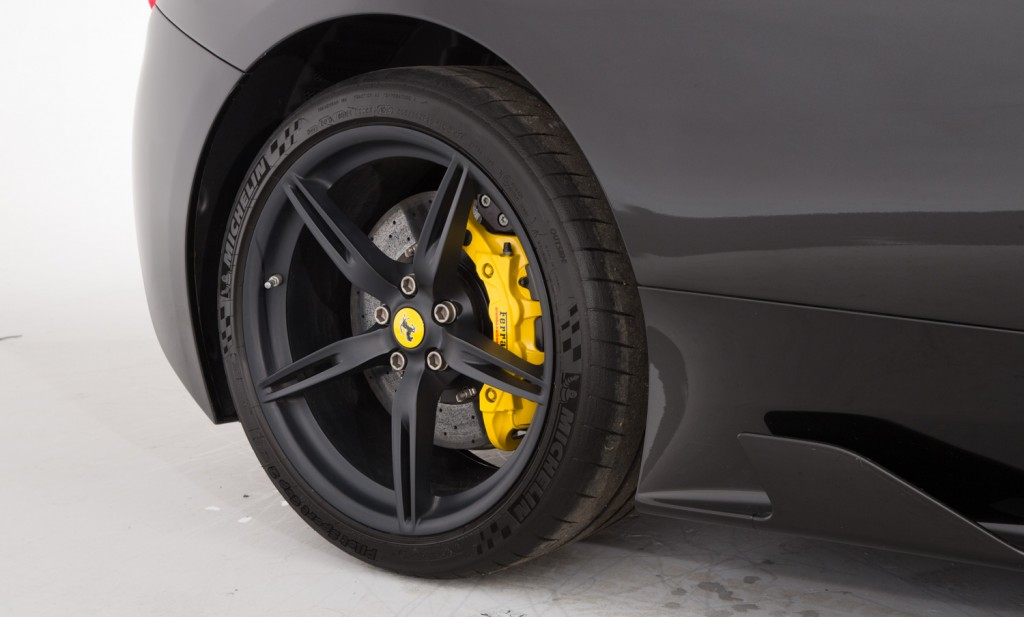 Ferrari 458 Speciale For Sale - Wheels, Brakes and Tyres 4