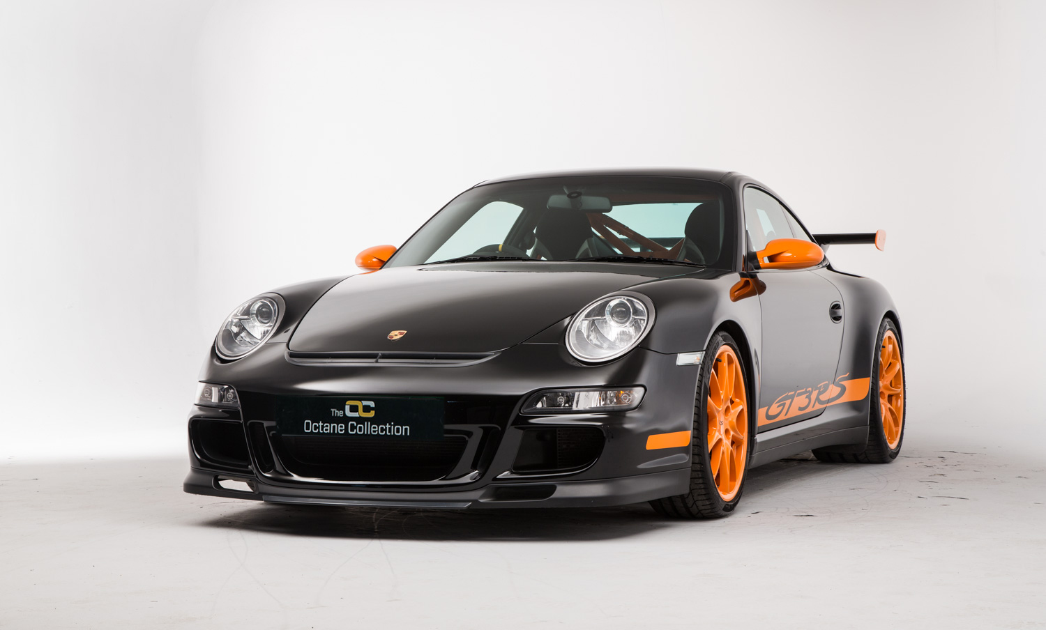 porsche 911 gt3 rs the octane collection. Black Bedroom Furniture Sets. Home Design Ideas