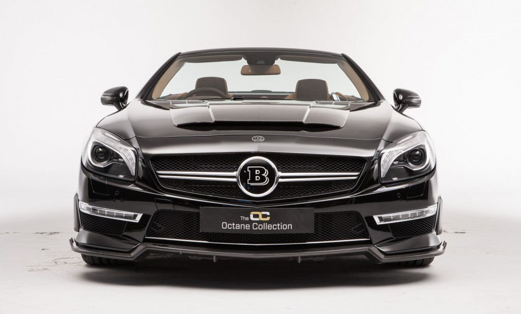 Brabus SL 800 For Sale - Exterior 9