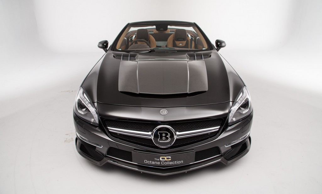 Brabus SL 800 For Sale - Exterior 7