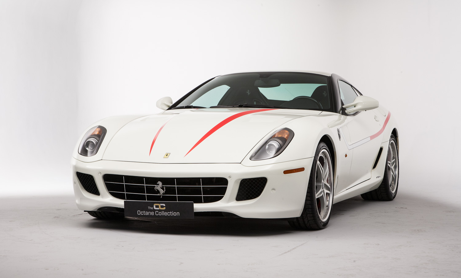 ferrari 599 gtb fiorano hgte the octane collection. Black Bedroom Furniture Sets. Home Design Ideas