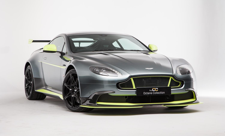 Aston Martin GT8