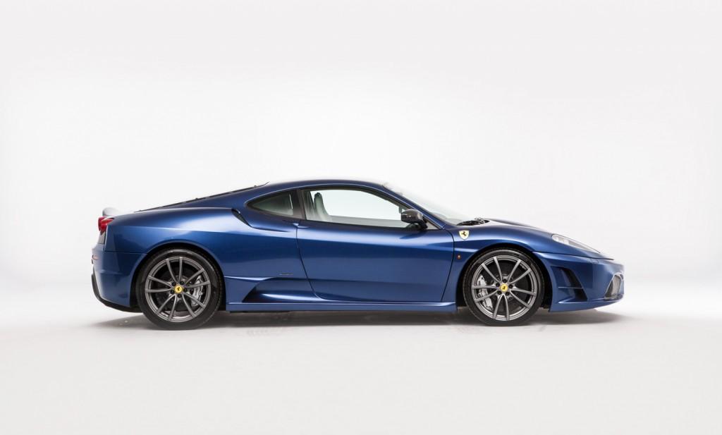 Ferrari F430 Scuderia For Sale - Exterior 13