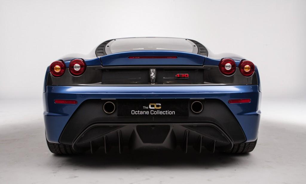 Ferrari F430 Scuderia For Sale - Exterior 21