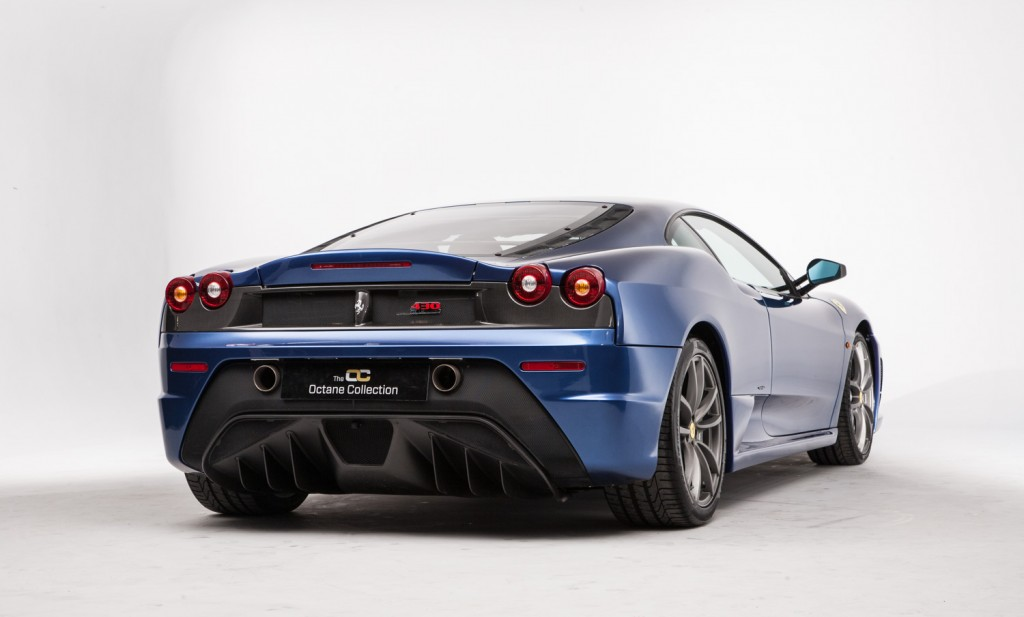 Ferrari F430 Scuderia For Sale - Exterior 18