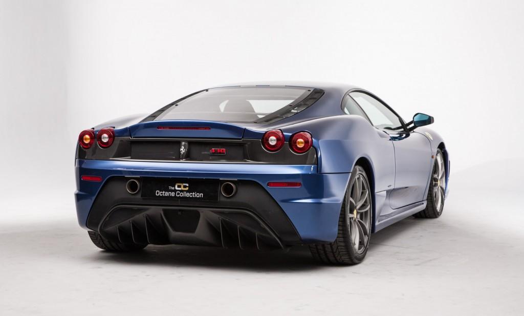 Ferrari F430 Scuderia For Sale - Exterior 14