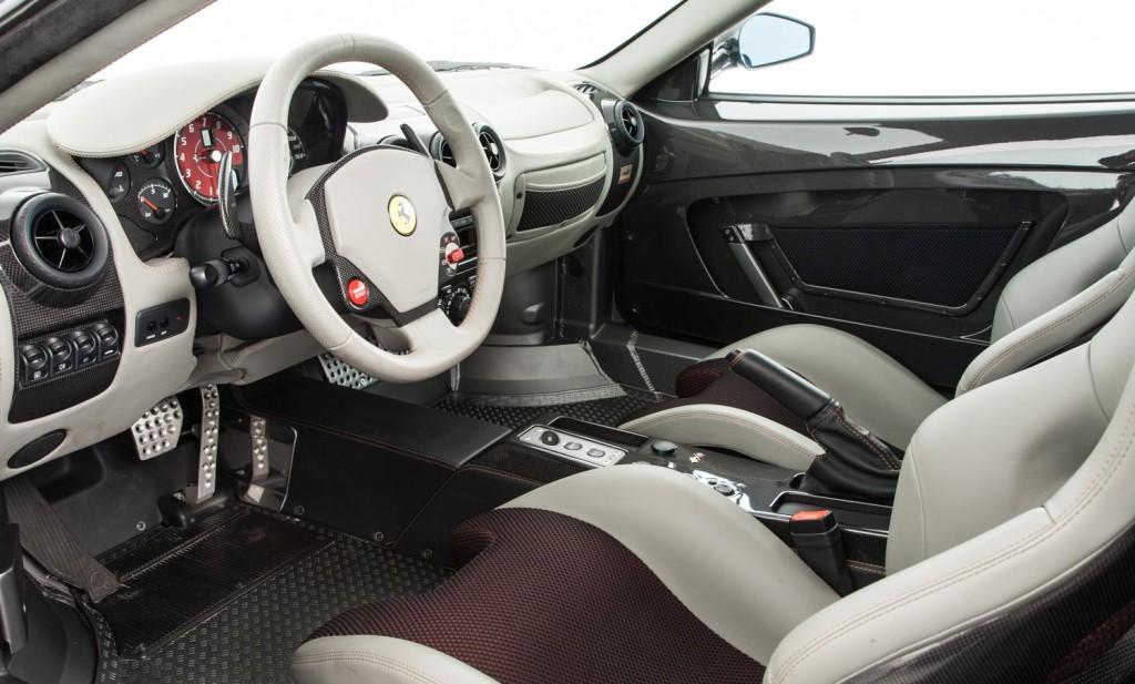Ferrari F430 Scuderia The Octane Collection