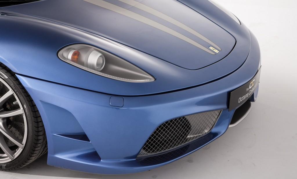 Ferrari F430 Scuderia For Sale - Exterior 7
