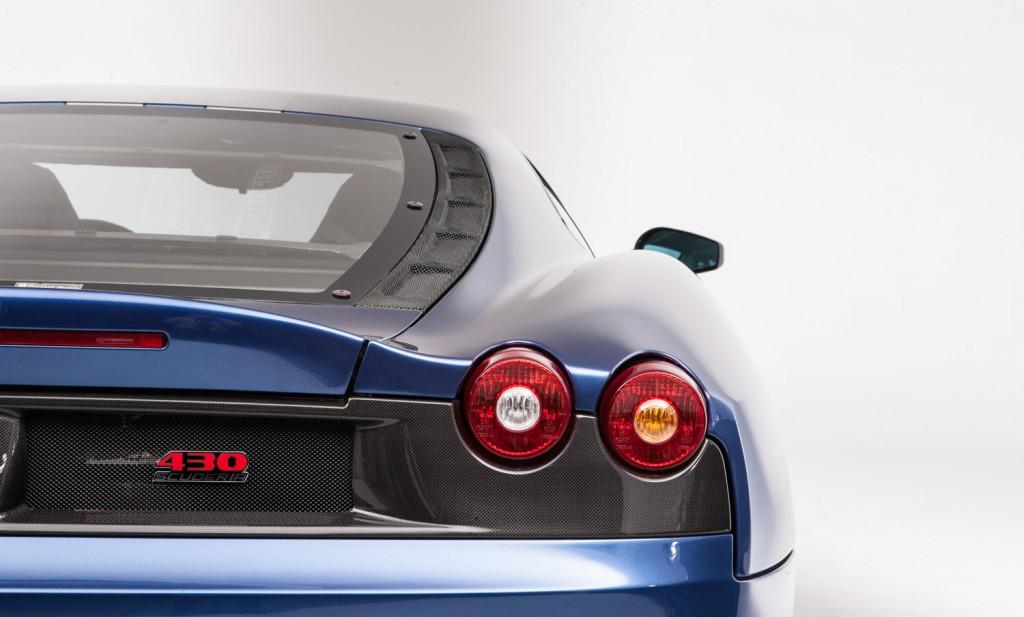 Ferrari F430 Scuderia For Sale - Exterior 22