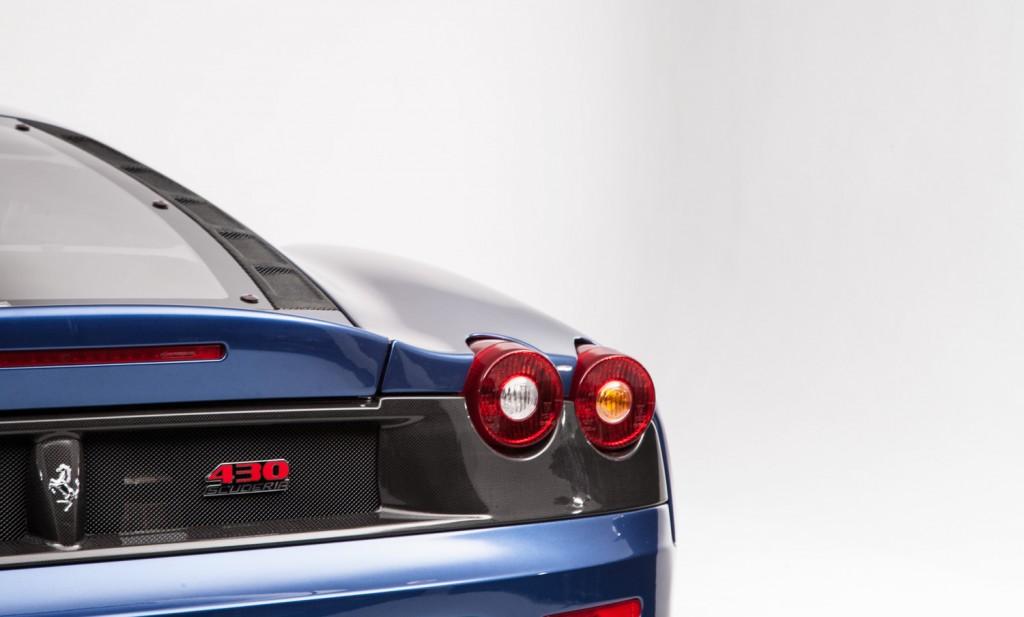 Ferrari F430 Scuderia For Sale - Exterior 20