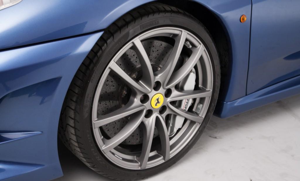 Ferrari F430 Scuderia For Sale - Wheels, Brakes and Tyres 3