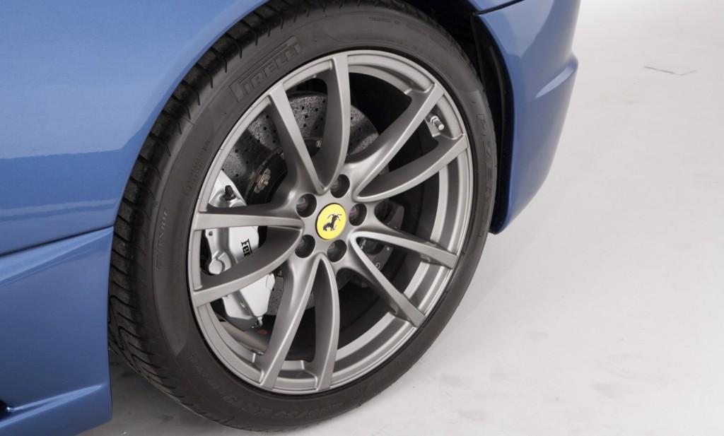Ferrari F430 Scuderia For Sale - Wheels, Brakes and Tyres 2