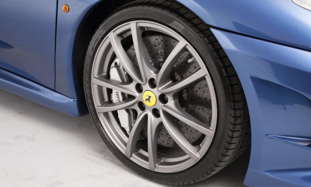 Ferrari F430 Scuderia For Sale - Wheels, Brakes and Tyres 1