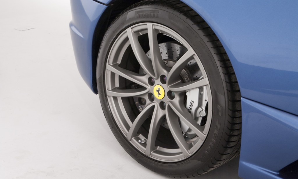 Ferrari F430 Scuderia For Sale - Wheels, Brakes and Tyres 4