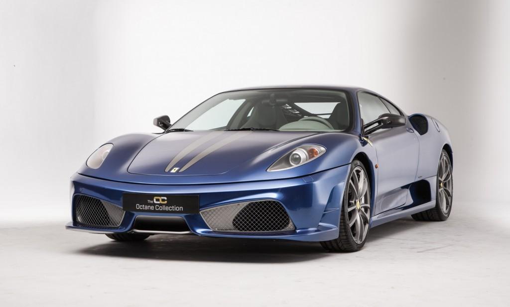 Ferrari F430 Scuderia For Sale - Exterior 6