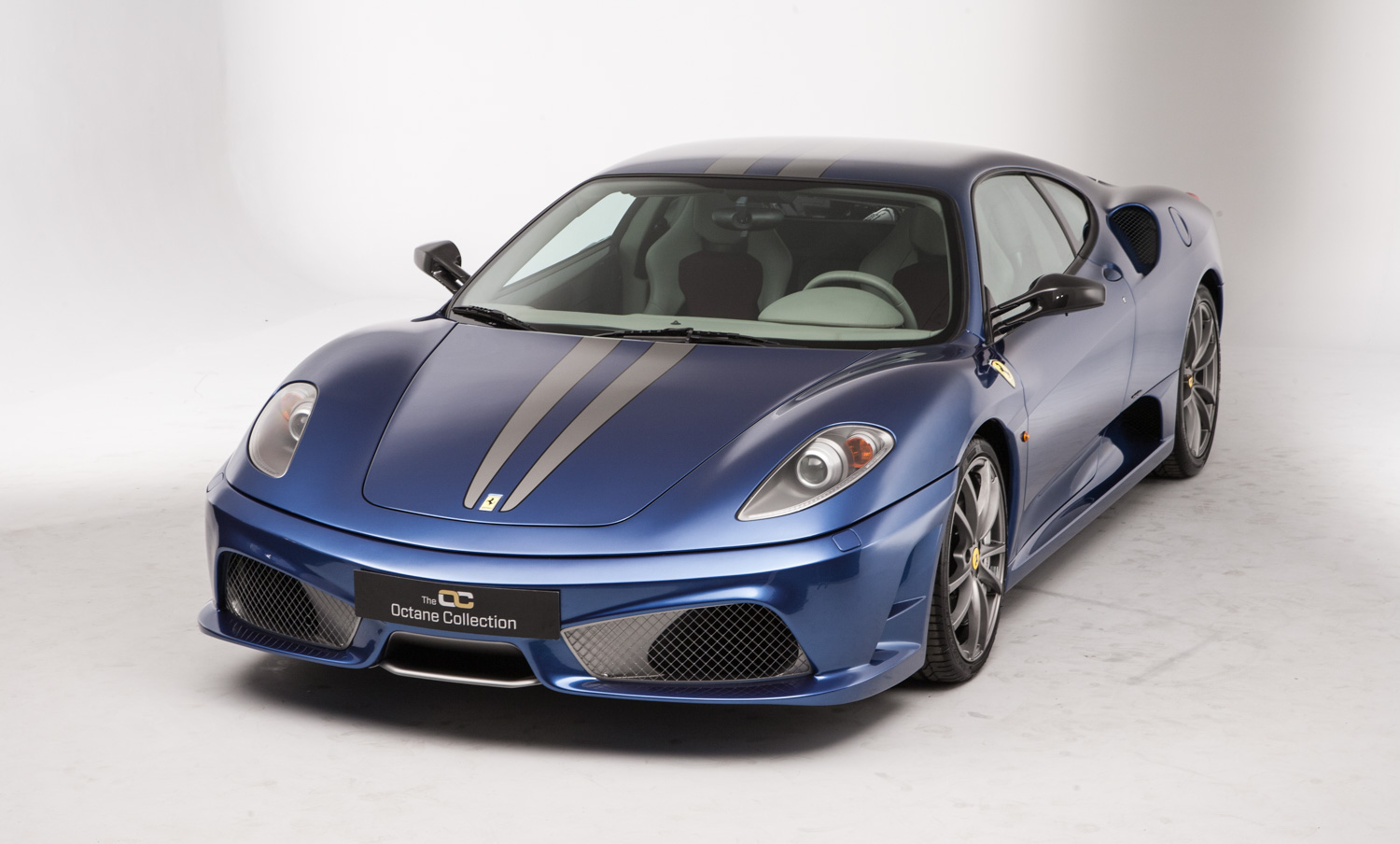 Ferrari F430 Scuderia The Octane Collection