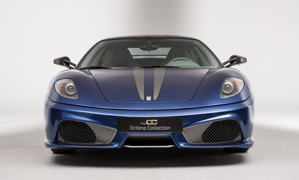 Ferrari F430 Scuderia For Sale - Exterior 10