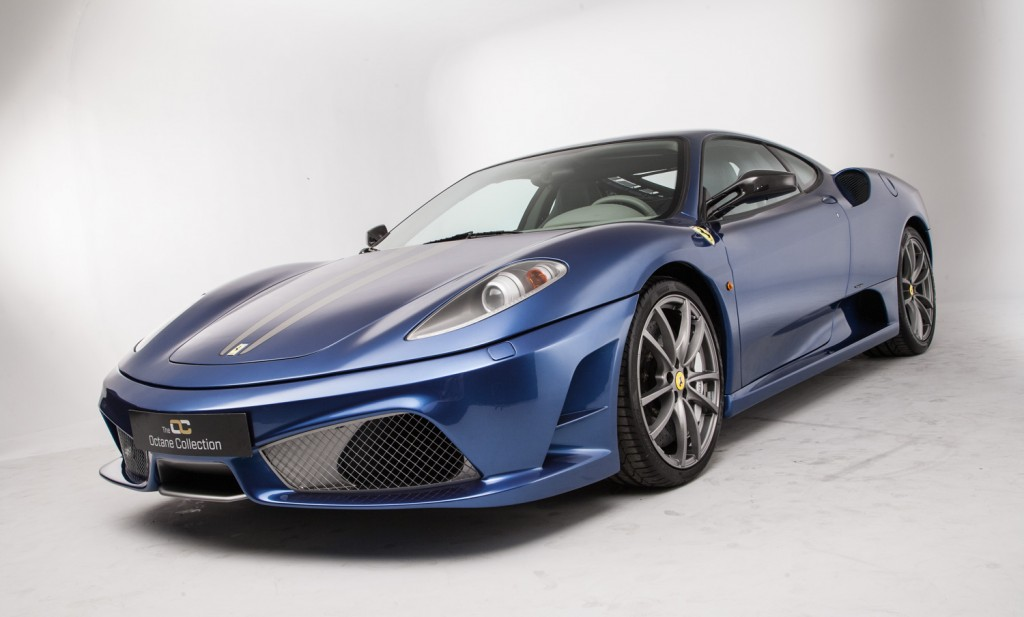 Ferrari F430 Scuderia For Sale - Exterior 2