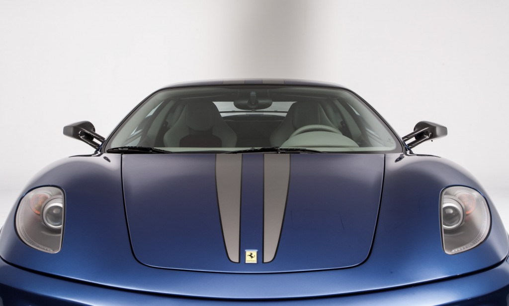 Ferrari F430 Scuderia For Sale - Exterior 12