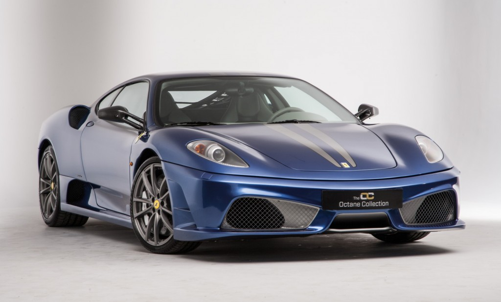 Ferrari F430 Scuderia For Sale - Exterior 8