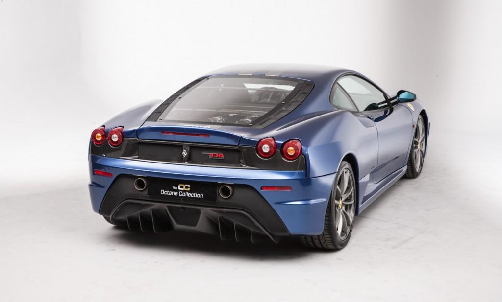 Ferrari F430 Scuderia For Sale - Exterior 16