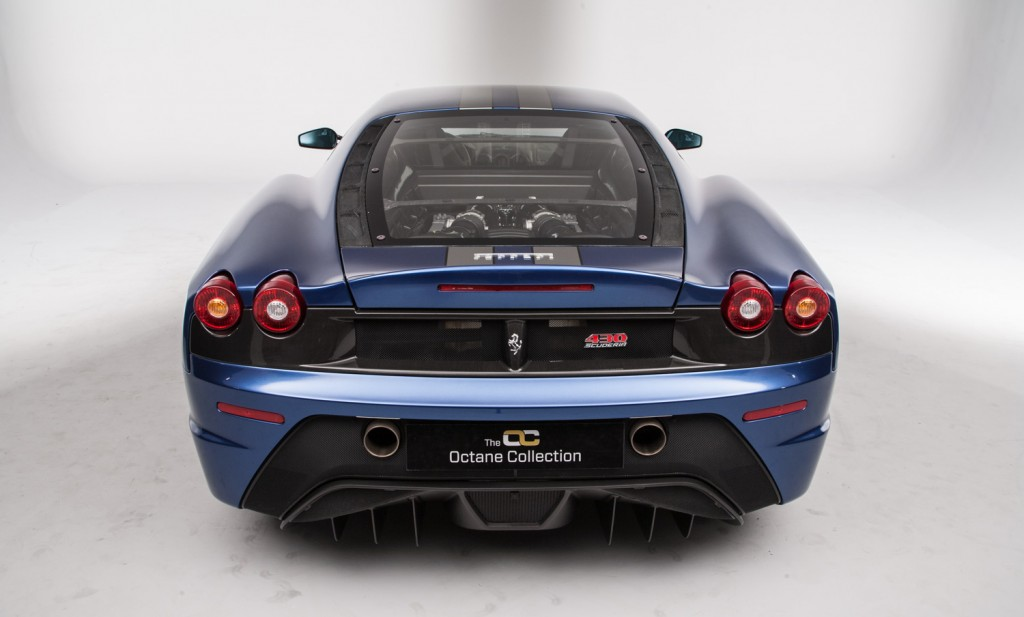 Ferrari F430 Scuderia For Sale - Exterior 23