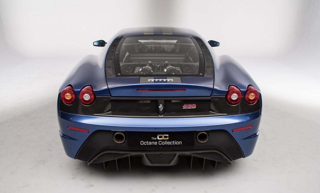 Ferrari F430 Scuderia For Sale - Exterior 23