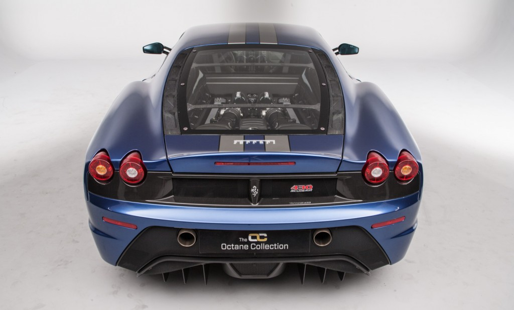Ferrari F430 Scuderia For Sale - Exterior 24