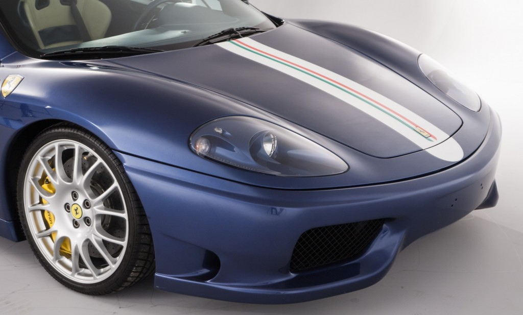 Ferrari 360 Challenge Stradale For Sale - Exterior 4