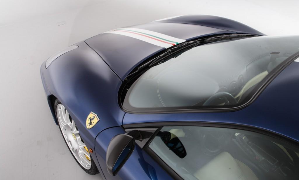 Ferrari 360 Challenge Stradale For Sale - Exterior 6