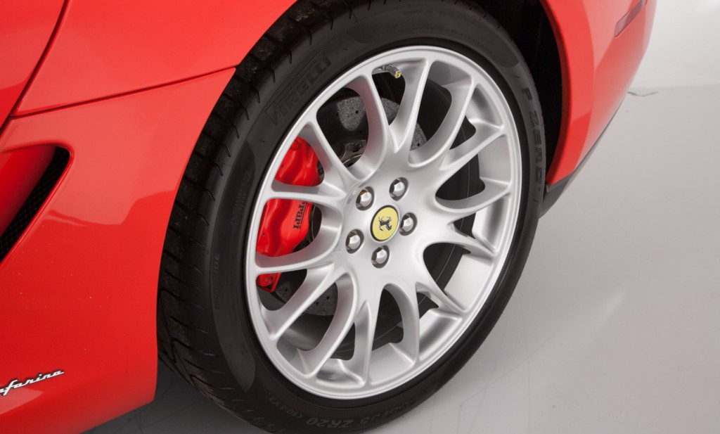 Ferrari 599 GTB For Sale - Wheels, Brakes and Tyres 2