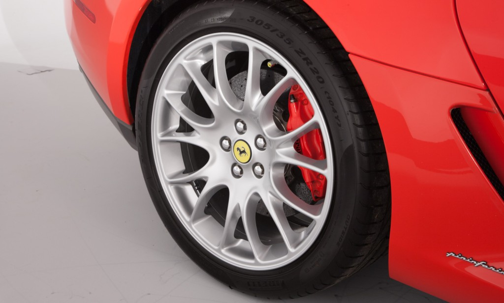 Ferrari 599 GTB For Sale - Wheels, Brakes and Tyres 4