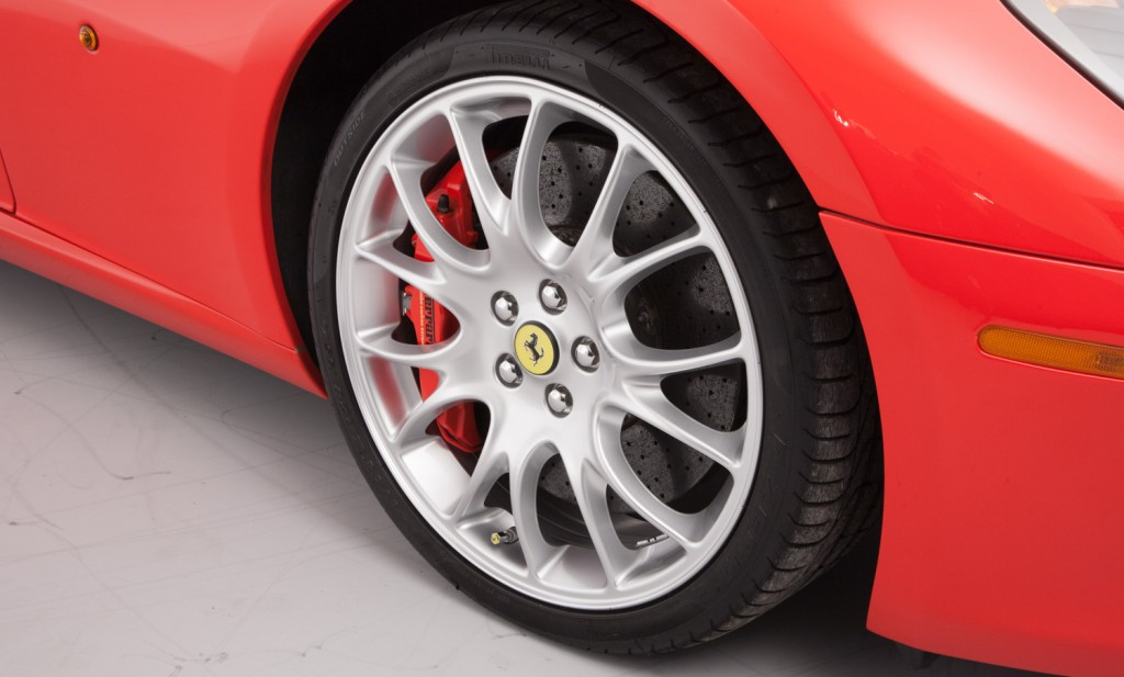 Ferrari 599 GTB For Sale - Wheels, Brakes and Tyres 3