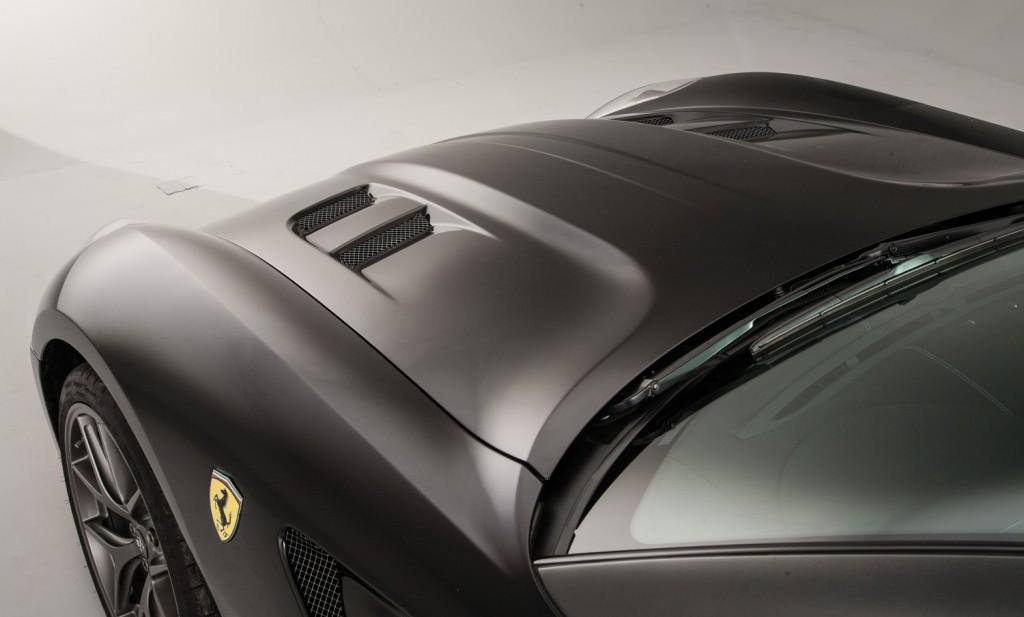 Ferrari 599 GTO For Sale - Exterior 6