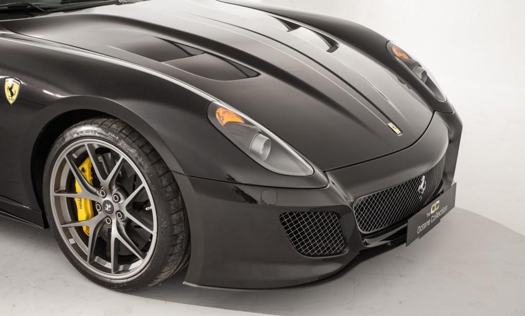 Ferrari 599 GTO For Sale - Exterior 7