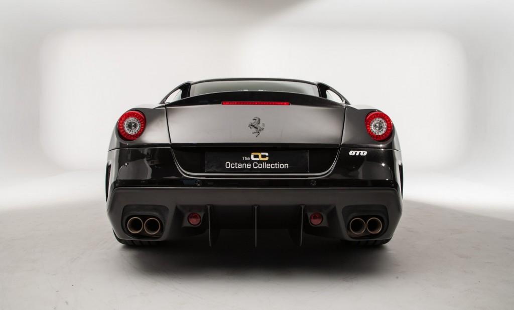 Ferrari 599 GTO For Sale - Exterior 14