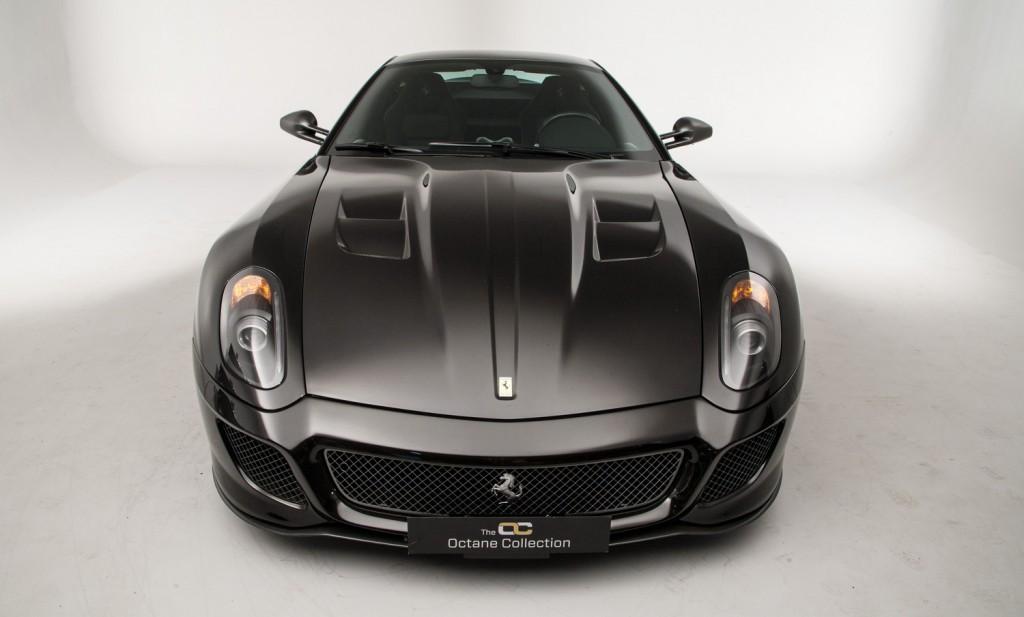 Ferrari 599 GTO For Sale - Exterior 3