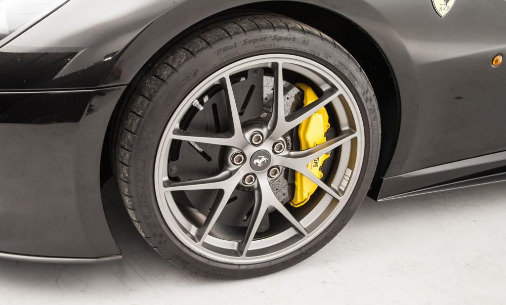 Ferrari 599 GTO For Sale - Wheels, Brakes and Tyres 3