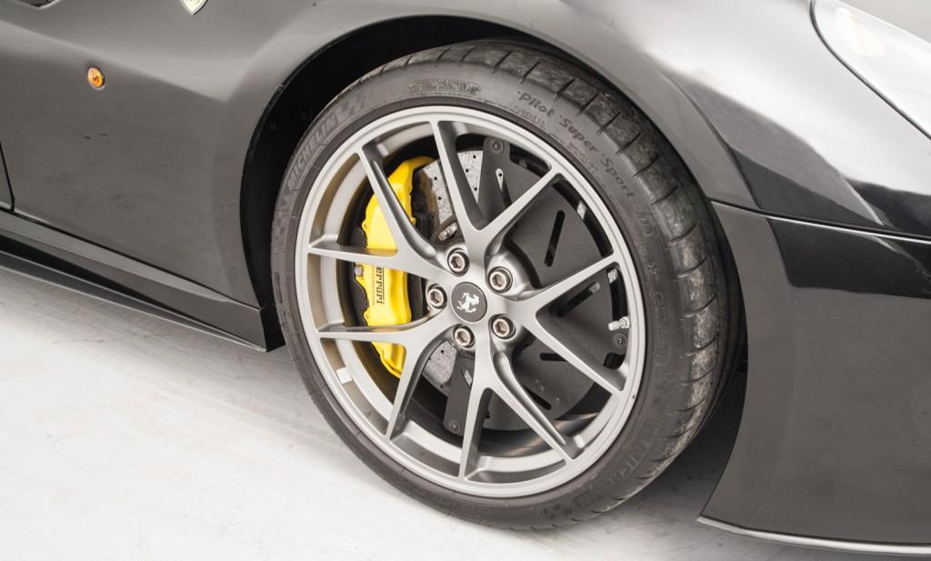 Ferrari 599 GTO For Sale - Wheels, Brakes and Tyres 1