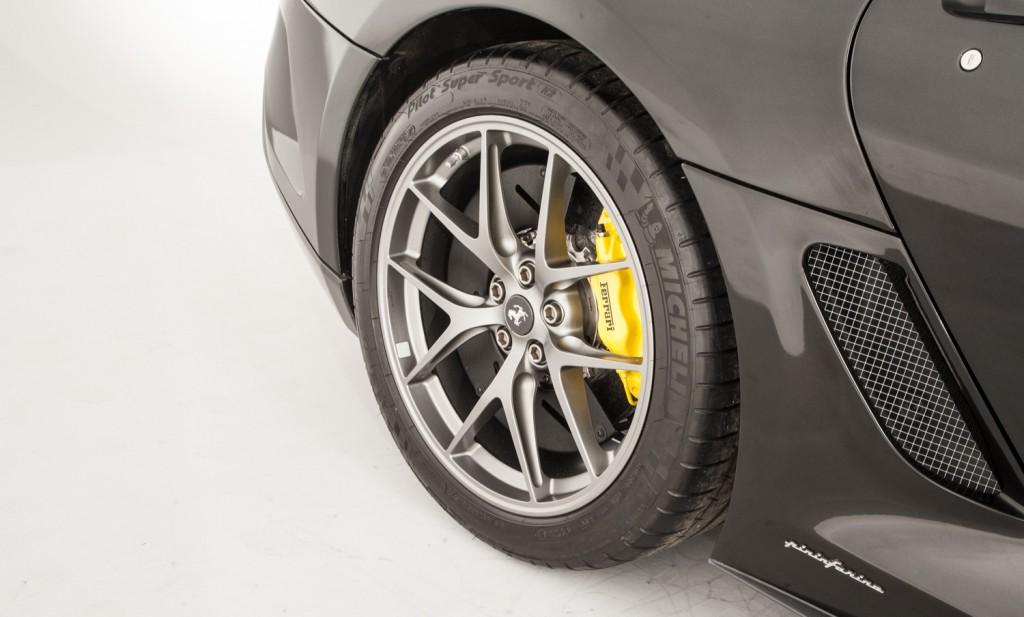 Ferrari 599 GTO For Sale - Wheels, Brakes and Tyres 2