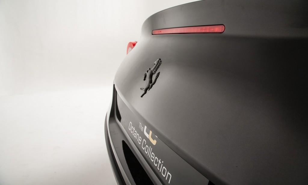 Ferrari 599 GTO For Sale - Exterior 15
