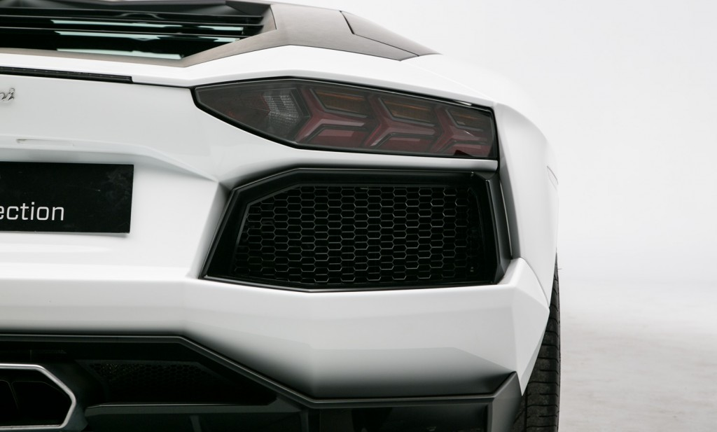 Lamborghini Aventador LP 700-4 For Sale - Exterior 14